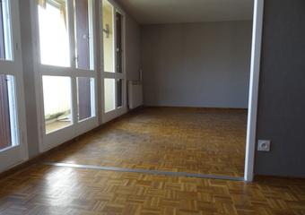 Vente Appartement 3 pièces 69m² Romans-sur-Isère (26100) - photo