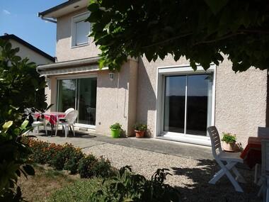 Vente Maison 5 pièces 110m² La Tour-du-Pin (38110) - photo