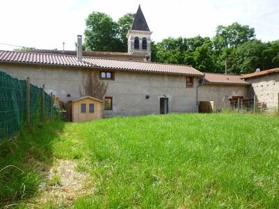 Location Maison 4 pièces 100m² Grézieux-le-Fromental (42600) - Photo 2