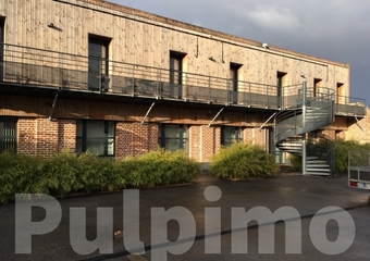 Vente Immeuble 500m² Sainghin-en-Weppes (59184) - Photo 1