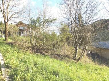 Sale Land 850m² Villard-de-Lans (38250) - photo