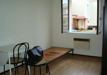 Location Appartement 1 pièce 12m² Grenoble (38100) - Photo 1