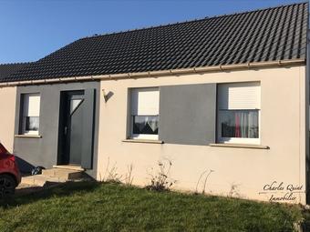 Vente Maison 4 pièces 75m² Vallée de la course - Photo 1