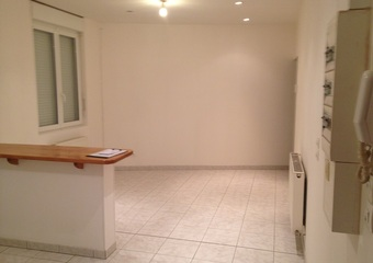 Location Appartement 2 pièces 47m² Tergnier (02700) - Photo 1