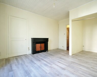 Vente Appartement 1 pièce 32m² Grenoble (38000) - photo