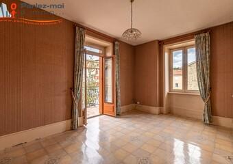 Vente Maison 6 pièces 120m² Amplepuis (69550) - Photo 1
