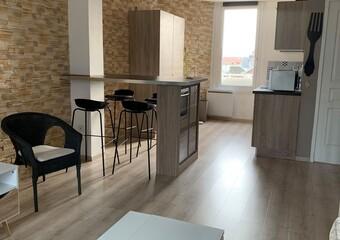 Location Appartement 2 pièces 44m² Le Havre (76600) - Photo 1