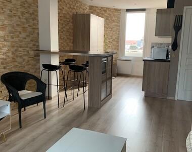 Location Appartement 2 pièces 44m² Le Havre (76600) - photo