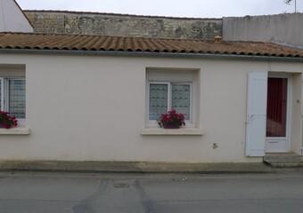 Vente Maison 3 pièces 60m² Sainte-Soulle (17220) - photo