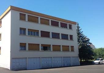 Vente Appartement 1 pièce 33m² Clermont-Ferrand (63000) - Photo 1