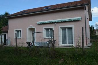 Vente Maison 8 pièces 153m² La Côte-Saint-André (38260) - Photo 1