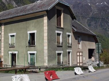Vente Maison 4 pièces Le Bourg-d'Oisans (38520) - photo