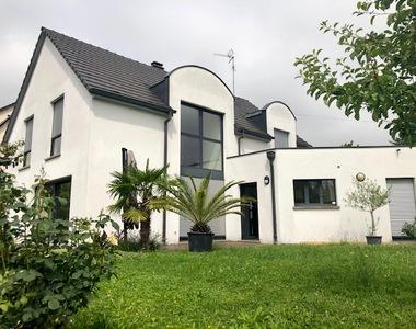 Vente Maison 7 pièces 184m² Geispolsheim (67118) - photo