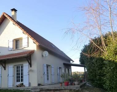 Vente Maison 6 pièces 160m² Bourgoin-Jallieu (38300) - photo