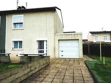 Vente Maison 6 pièces 85m² Sallaumines (62430) - photo