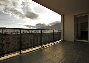 Vente Appartement 4 pièces 87m² Grenoble (38000) - Photo 1