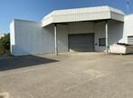 Renting Industrial premises 1 100m² Agen (47000) - Photo 5