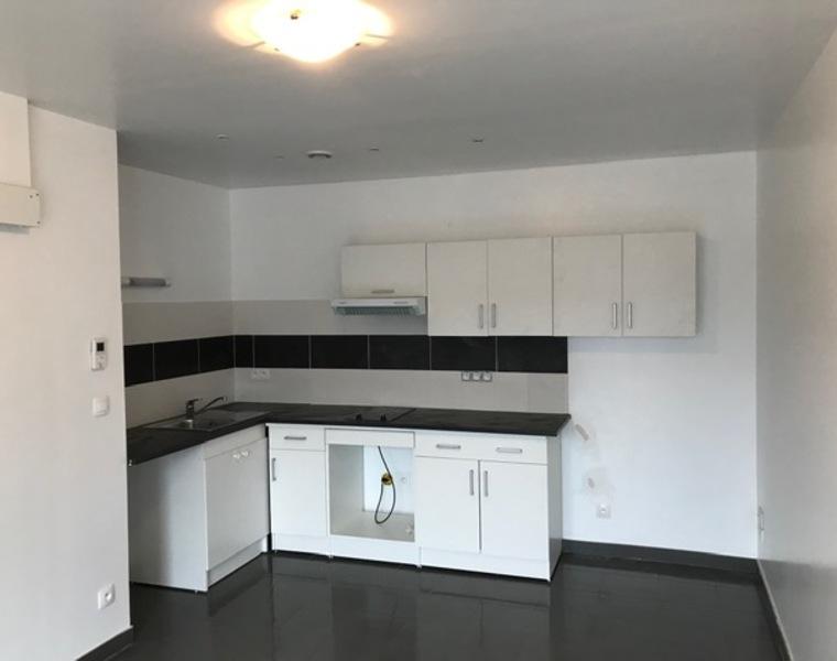 Location Appartement 2 pièces 33m² Villequier-Aumont (02300) - photo