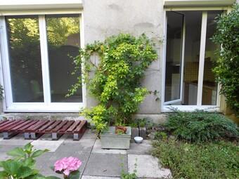 Vente Appartement 2 pièces 62m² Saint-Martin-d'Hères (38400) - photo