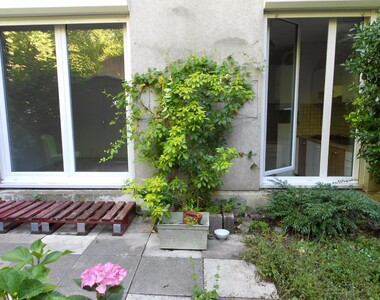 Vente Appartement 2 pièces 62m² Saint-Martin-d'Hères (38400) - photo