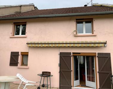Sale House 4 rooms 119m² Fontaine-lès-Luxeuil (70800) - photo