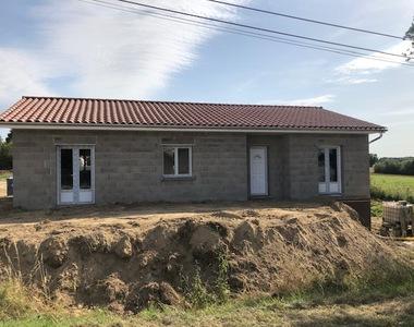 Vente Maison 4 pièces 109m² Mâcon (71000) - photo