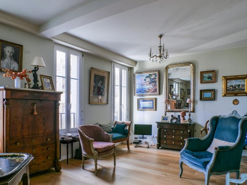Vente Appartement 5 pièces 150m² Biarritz (64200) - photo