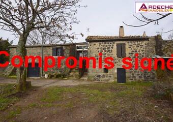 Vente Maison 4 pièces 75m² Pranles (07000) - Photo 1