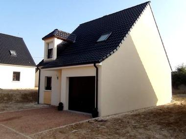 Vente Maison 6 pièces 95m² Billy-Berclau (62138) - photo
