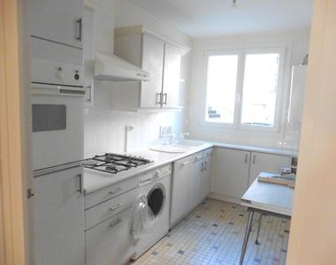 Location Appartement 4 pièces 71m² Chalon-sur-Saône (71100) - photo