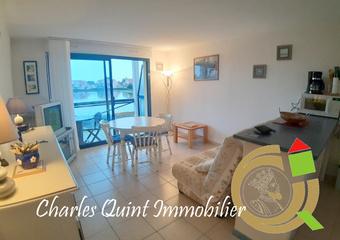 Vente Appartement 2 pièces 38m² Merlimont (62155) - photo