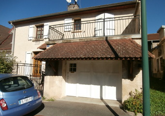 Sale House 5 rooms 130m² BREUREY LES FAVERNEY - photo