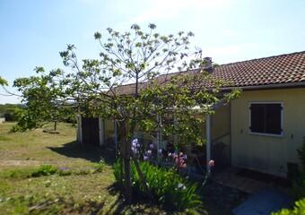 Vente Maison 2 pièces 50m² Montrigaud (26350) - Photo 1