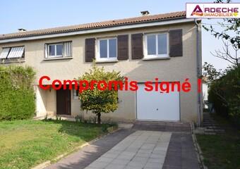 Vente Maison 5 pièces 105m² Chomérac (07210) - Photo 1
