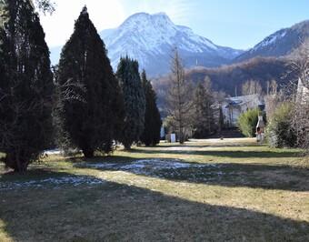 Vente Terrain 1 709m² Villargondran (73300) - Photo 1