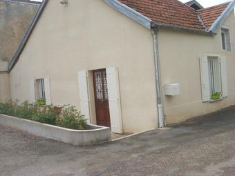 Location Maison 2 pièces 34m² Pargny-sous-Mureau (88350) - photo