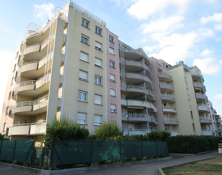 Vente Appartement 1 pièce 35m² Grenoble (38000) - photo