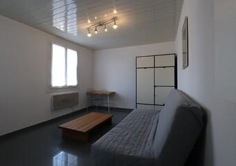 Location Appartement 1 pièce 21m² Grenoble (38100) - photo