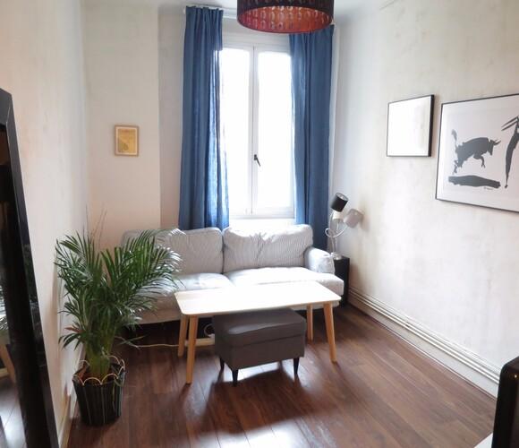 Location Appartement 3 pièces 76m² Grenoble (38000) - photo