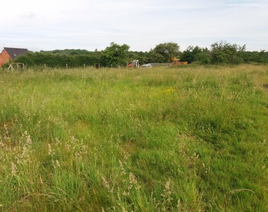 Vente Terrain 500m² Haverskerque (59660) - photo