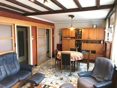 Vente Maison 5 pièces 146m² Poisat (38320) - photo