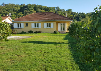 Location Maison 4 pièces 85m² Ornacieux (38260) - Photo 1