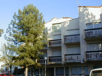 Vente Appartement 1 pièce 25m² RONCE LES BAINS - photo