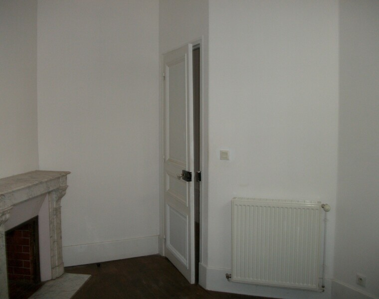 Location Appartement 4 pièces 55m² Chauny (02300) - photo