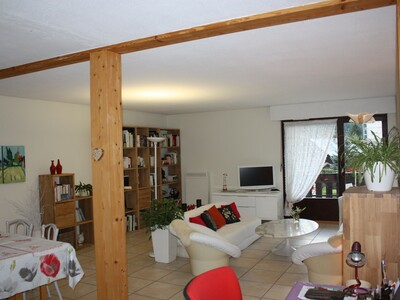Vente Appartement 4 pièces 100m² SAMOENS - photo