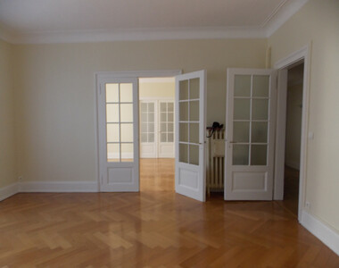 Location Appartement 5 pièces 146m² Mulhouse (68100) - photo