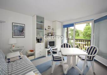 Vente Appartement 2 pièces 29m² Cabourg (14390) - Photo 1