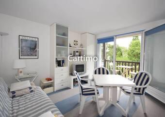 Vente Appartement 2 pièces 29m² Cabourg (14390) - Photo 1