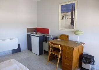 Location Appartement 1 pièce 17m² Saint-Étienne (42000) - Photo 1