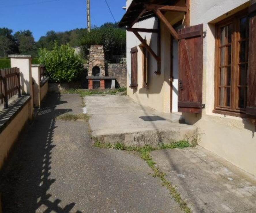 Location Maison 4 pièces 110m² Pont-Trambouze (69240) - photo